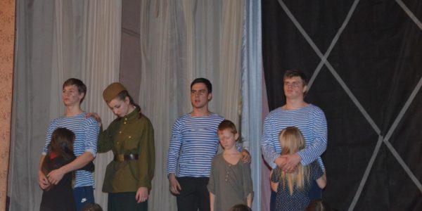 Спектакль театральной студии «Арлекин» – в числе тридцати лучших постановок России!