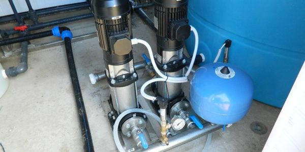 Результаты санитарно-гигиенических исследований: бор в воде не превышает норматив