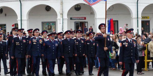 Синцовские земли планируют поднимать казаки