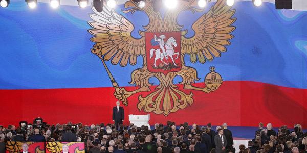 Владимир ПУТИН: Наша демографическая политика доказала свою результативность