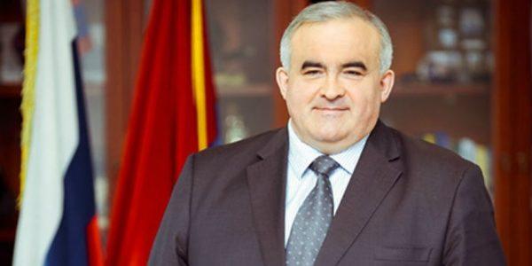 Обращение губернатора Костромской области С.К. Ситникова к жителям региона