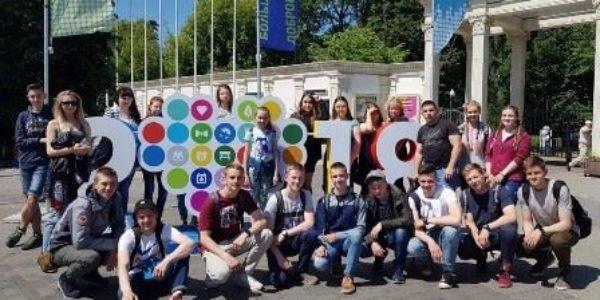 Костромская область — в пятерке лидеров по заявкам на участие во всероссийском конкурсе