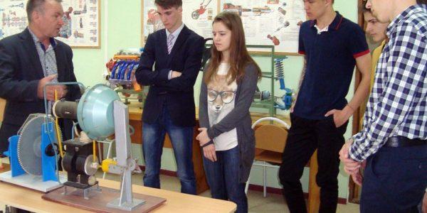 Красносельских выпускников, решивших поступать в КГУ, приглашают на «Университетские субботы»