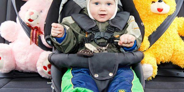 В Красносельском районе подвели итоги социального проекта «Кресло безопасности»