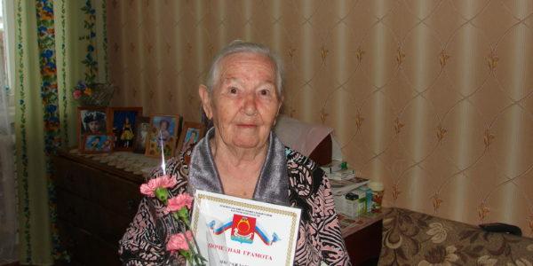 Людмила ОГОРОДНИКОВА: Забота о пожилых – нужное дело