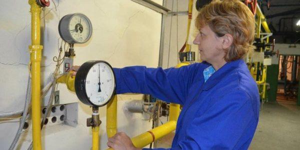 В Красносельском районе по программе энергосбережения модернизируют три котельные
