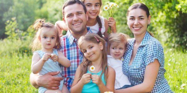 Многодетные семьи Красноселья смогут получить 200 тысяч рублей вне зависимости от даты оформления ипотеки