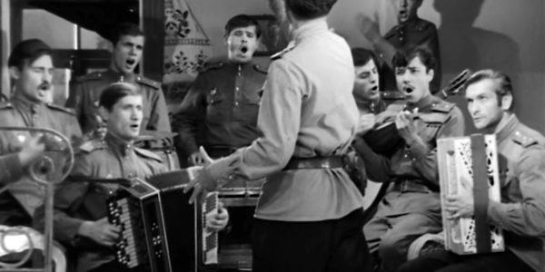 Красноселы сами выбирали песни, которые хотят услышать на концертах ко Дню Победы