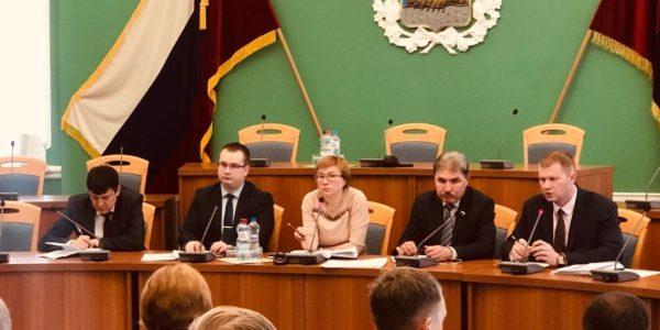 Случаев заражения коронавирусом в Костромской области не зафиксировано