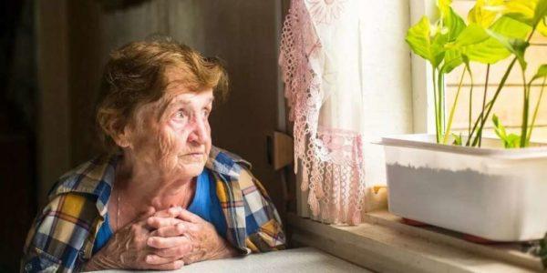 В Красносельском районе жителям в возрасте 65+ продлили режим самоизоляции до 14 января