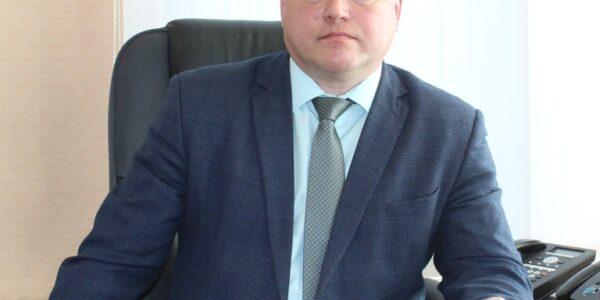 В Красносельском районе — новый председатель судья