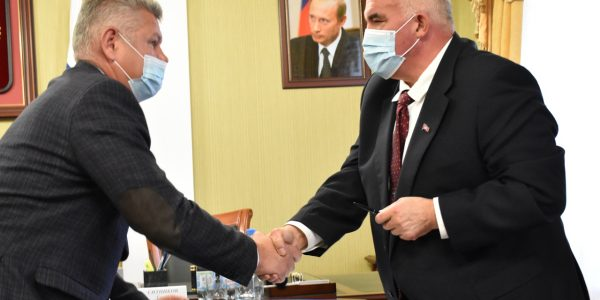 Губернатор поддержал участие Красносельского района в программе комплексного развития сельских территорий